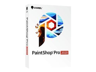 Corel PaintShop Pro 2020  Win wersja do pobrania