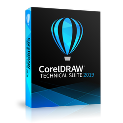CorelDRAW Technical Suite Enterprise CorelSure Maintenance Renewal (2 Year)(5-50)